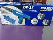 *NEW* Duo-Fast - DF-27 - Semi-Automatic Powder Actuated Tool